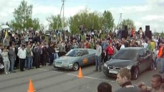 Видео: Ваз 2112 Сизинцева vs Ford Focus Ремонт автомобилей с ...