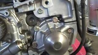 Видео: How to Replace a Subaru Forester Water Pump Ремонт ав ...